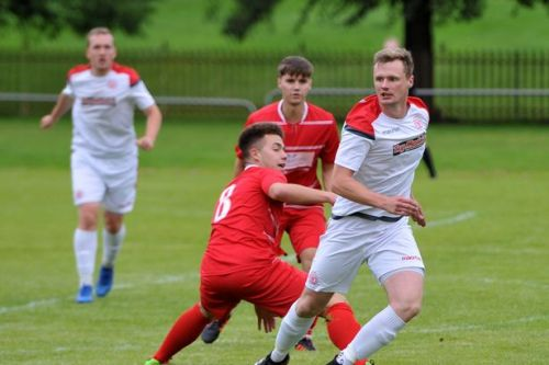 Kinnoull push ahead and strengthen squad with numerous new signings