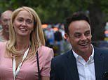 Ant McPartlin's new girlfriend is to join him in Australia for I'm a Celebrity.Get me out of here!