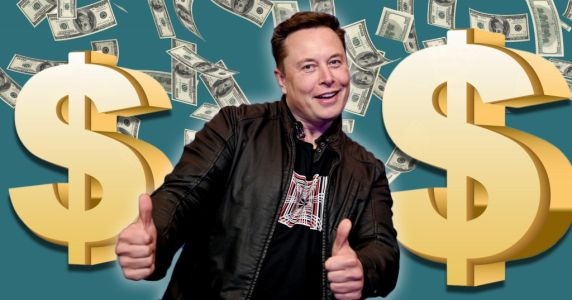Elon Musk richer than any billionaire ever after gaining $36 billion in a day on Hertz order