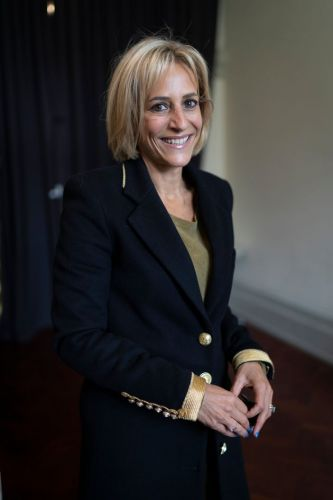 Emily Maitlis channeled Line of Duty for her Prince Andrew Newsnight interview