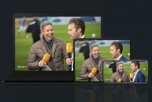 BT Sport launches an all-access, no-contract monthly pass for £25