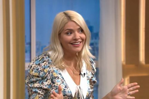 Holly Willoughby thought Piers Morgan was dead after being tricked by sick hoax