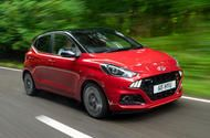 Hyundai i10 N Line 2020 UK review