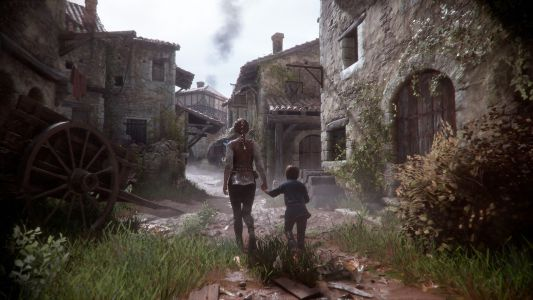 A Plague Tale: Innocence review - the rats in the walls