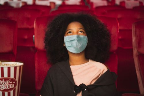 The Big Picture: Can Cinemas Survive Coronavirus In An On-Demand World?