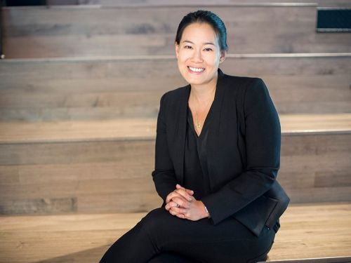 Debby Soo got the top job at OpenTable in August when reservations were down 50%. Here's how the new CEO is leading her team and fighting for restaurants
