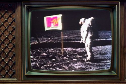 MTV changed pop music and TV forever - but it began in cramped room above deli