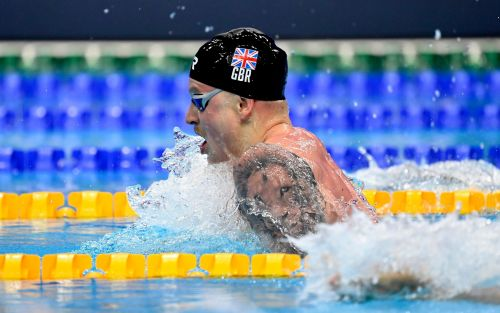 Team GB's best gold medal hopes: Matt Coward-Holley among top Tokyo Olympic athletes to watch