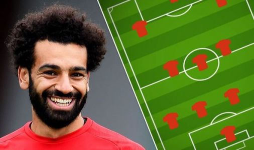 Liverpool team news: Predicted 4-3-3 line up to face Arsenal - three changes at Anfield