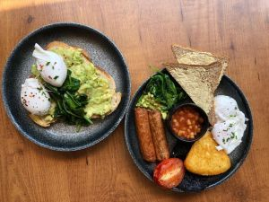This NQ Bottomless Brunch Serves Delicious Food And All-You-Can-Drink Cocktails
