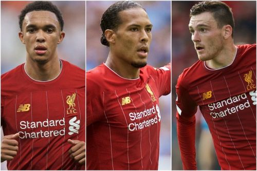 Huge praise for Reds duo & Kuyt's big statement - Wednesday's Liverpool FC News Roundup