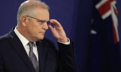 EU fury: UK urged to help Australia after bloc's 'abhorrent' jab snub - 'moral obligation'