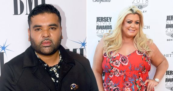 Naughty Boy drops out from Gemma Collins music collaboration