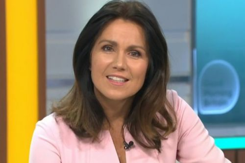 GMB's Susanna Reid unveils stunning makeover by Kate Middleton's hairdresser