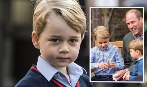 Malta may demand return of fossil given to Prince George by David Attenborough