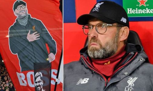 Liverpool boss Jurgen Klopp hints new contract will help with transfer plans