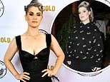 Kelly Osbourne hits back at seven men who said she was 'too fat' to date before 85lb weight loss