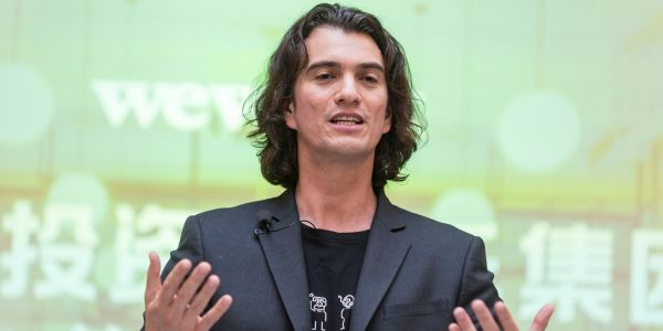 WeWork just shelved its IPO. Here's why the spectacular fiasco was fated from the start