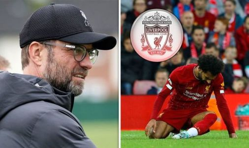 Liverpool injury update: Salah latest with Klopp closely monitoring star ahead of Man Utd