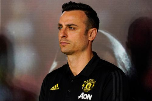 Dimitar Berbatov rates Manchester United's Premier League and Champions League title chances