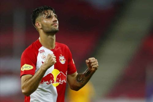 Exclusive: Dominik Szoboszlai explains why he chose RB Leipzig despite Arsenal interest, scoring viral goals and his return from injury