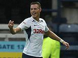 Preston 3-1 Stoke: Winless visitors drop to foot of Championship
