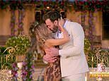 The Bachelor's Locky Gilbert and Irena Srbinovska reveal whether they are still in a relationship