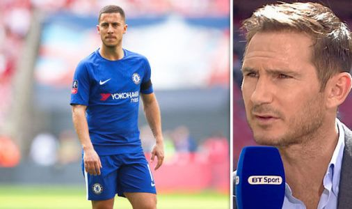 FA Cup semi-final: Frank Lampard singles out one Chelsea star against Southampton