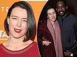 Actress Olivia Williams reveals FOUR YEAR battle to get rare pancreatic cancer diagnosis