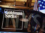 Goldman Sachs bankers on course for a 24% pay rise