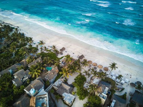 What is the best way to get from Cancun to Tulum?