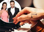 Liam Payne shares rare snap of son Bear, two, as he reveals the toddler is following Cheryl
