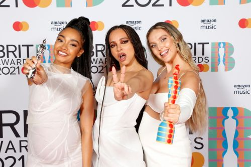 Little Mix's Perrie Edwards announces launch date for her fashion brand Disora after 'years in the making'
