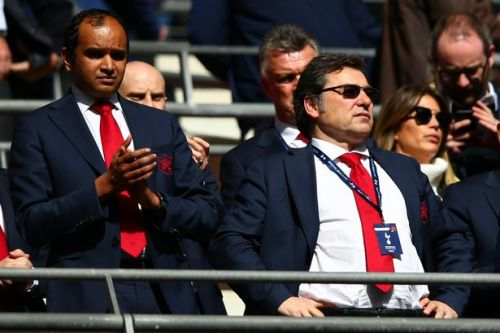 Arsenal engulfed in bitter spat as Raul Sanllehi 'blocks appointment' of club legend to Gunners board