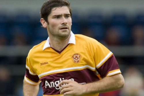 Motherwell hero Jim Paterson on legends match and marking Henrik Larsson in a previous outing