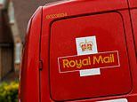 Blow for small shareholders as Royal Mail cuts dividend from 25p per share to 15p