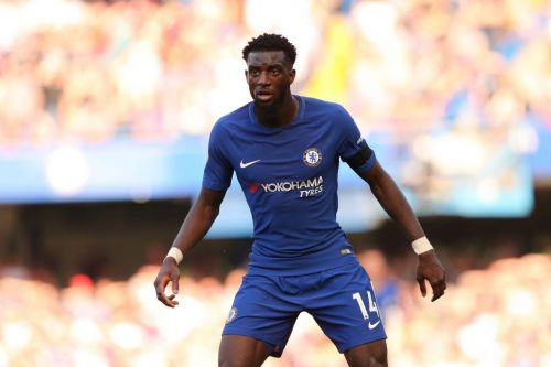 Tiemoue Bakayoko so desperate for Chelsea exit he's willing to take huge pay cut