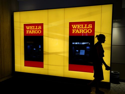 Wells Fargo is already feeling the heat from lower interest rates as results disappoint