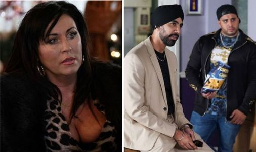 EastEnders spoilers: Kat Slater left homeless as she loses house in devastating twist?