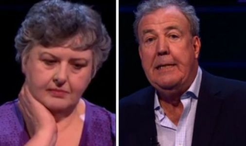 Jeremy Clarkson slams Who Wants To Be A Millionaire audience as player misses out on £125k