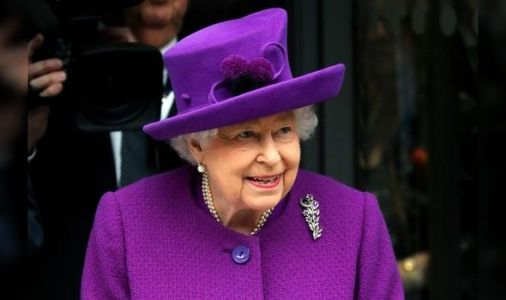 Royal diet: The ONE food Queen Elizabeth can't stand to eat