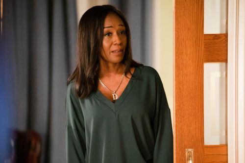 EastEnders spoilers: Who is dead as blood is found after Lucas Johnson and Denise Fox showdown?