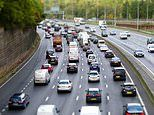 May bank holiday weekend will be busiest on the road for five years