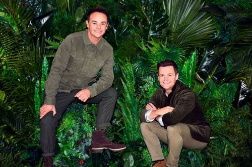 I'm A Celebrity 2020 is going to be like 'creating a show almost from scratch'