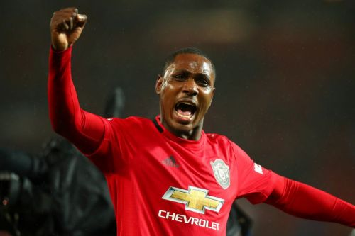 Manchester United delay Odion Ighalo transfer decision as Solskjaer draws up stunning four-man shortlist