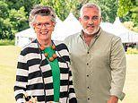 Great British Bake Off: Paul Hollywood admits he made new contestants CRY