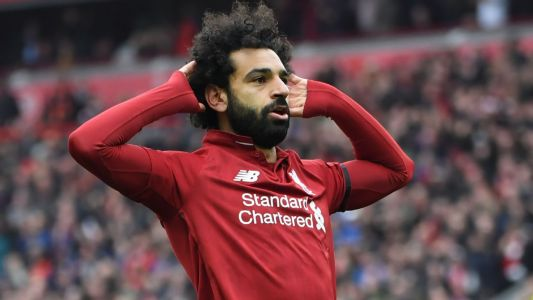 LIVE Transfer Talk: Liverpool's Salah hands in transfer request after Klopp feud?