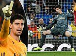 Thibaut Courtois has gone 533 minutes without conceding for Real Madrid. has he turned a corner?