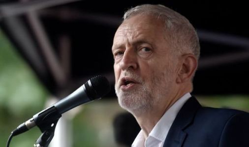 Labour's final betrayal: Fury as Corbyn's Brexit U-turn leaves party now 'unrecognisable'