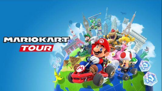 Mario Kart Tour: tricks, tips, and how collect all the characters and karts